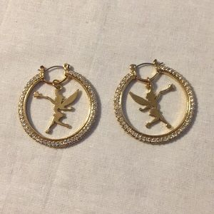 Disney Couture Tinkerbell earnings